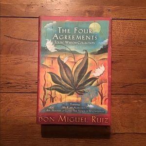Don Miguel Ruiz Books